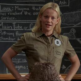 Olivia teacher