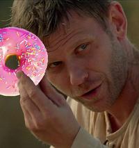 Jacob's donut