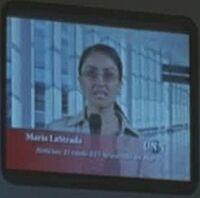 Maria LaStrada