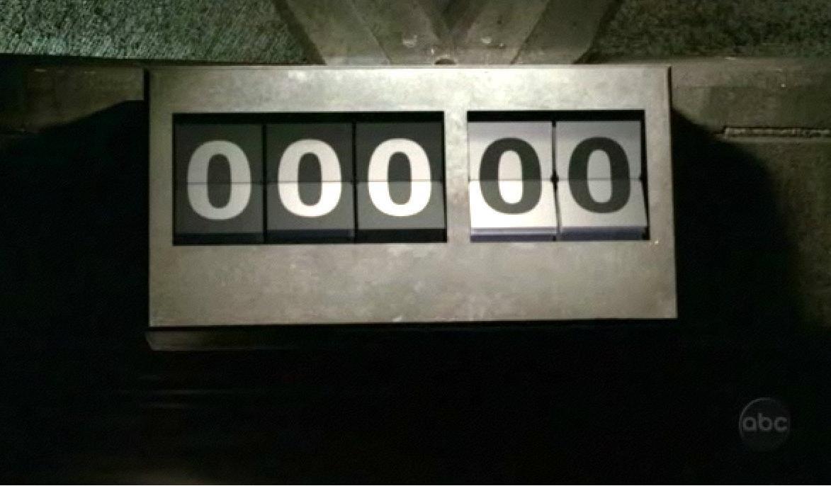 Countdown Timer Lostpedia Fandom Powered By Wikia