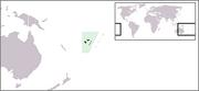 LocationFiji