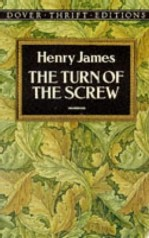 the theme of frustration in the turn of the screw by henry james The turn of the screw - a look at a criticism there are many different ways to interpret the turn of the screw, by henry james many critics over the past century have voiced their opinions about the story each critical analysis of the story disagrees with the beliefs expressed in another robert b heilman is a critic who.
