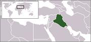 LocationIrak