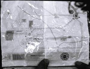 3х11 Карта кабелей Дхарма Промо
