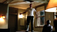 5x07 Electric hanging