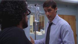 Jack Sayid conseille