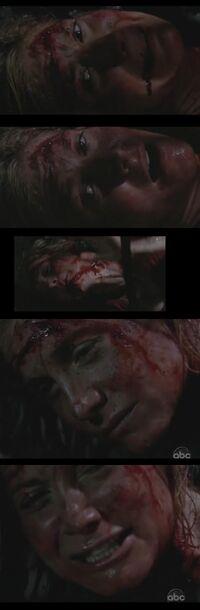 Juliet blood