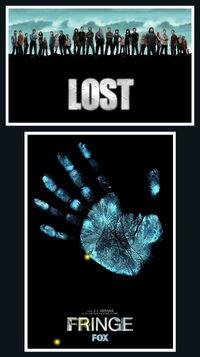 Fringe-lost