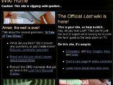 Lost Wiki (website)