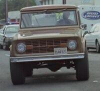 Ford Geländewagen