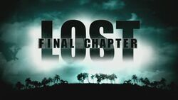 Lost Final Chapter