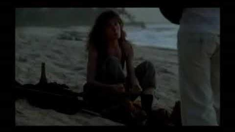 Lost S1 Bonus Deleted Scene - How Do I Know You? (Claire and Rousseau)