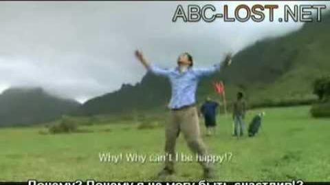 LOST мобизод 11 из 13 (Джин заводит истерику) ABC-LOST.NET