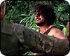 Sayid skills unarmed combat