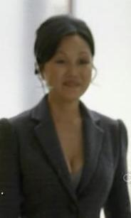 Mr.Paik's Secretary