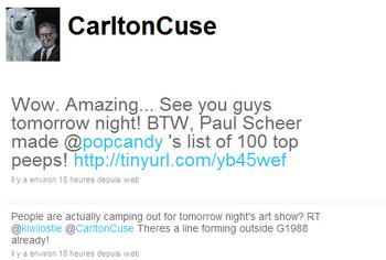 Carlton Cuse (CarltonCuse) on Twitter 1260920318432