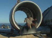 TurbineManSuckedIn