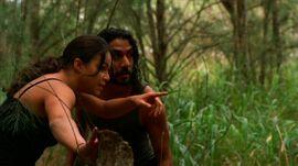Ana Lucia Sayid 2x14