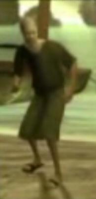 Thailändischer Fischer