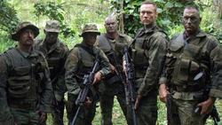Mercenary team
