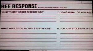 Questionnaire05