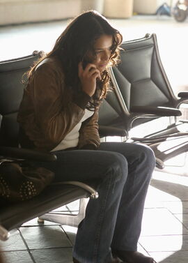 2X20-Ana Lucia Airport