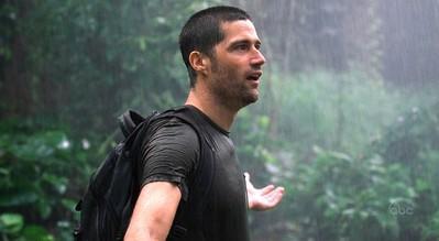 Jack im Regen