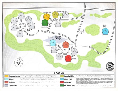 Map Inside