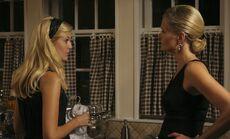 Shannon and Sabrina