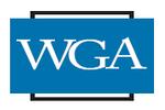 WGA logo