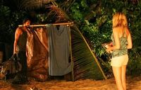 Shannon-tent