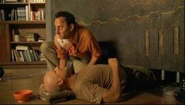 Henry Locke 2x17 porte