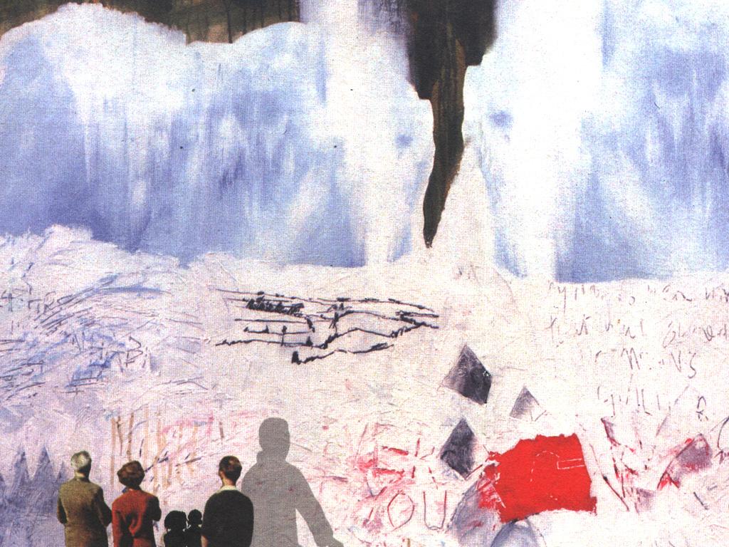 Radiohead Kid A Album Songs