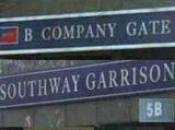 Southway Garrison