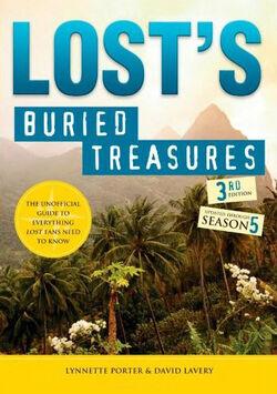 Lost Buried Treasures