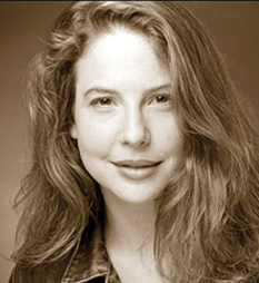 Robin Weigert little lies