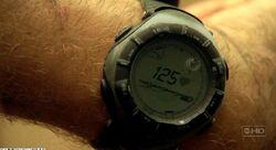 3х04 Часы Сойера