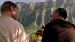 Jacob geeft de wijn