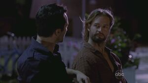 Sawyer i Richard