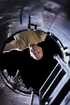 Locke sous-marin