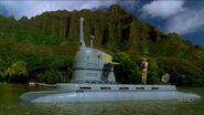 3x16 łódź podwodna
