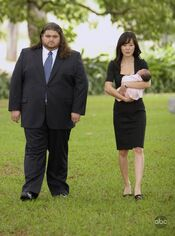 4x07.Hurley Sun Ji Yeon
