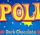 Barre chocolatée Apollo