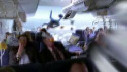 Lost pilot b378