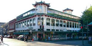 Cornerchinatown