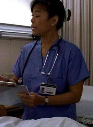 Krankenschwester (St. Sebastian)