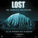 Lost The Complete Collection
