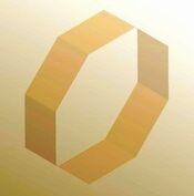 Octagon ring