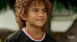 Hurley child