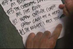 Charlie list